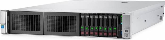 imagine 0 Server Configurabil HP ProLiant DL380 Gen9 Intel Xeon E5-2609v4 noHDD 8GB 826681-b21