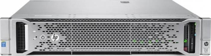 imagine 0 Server Configurabil HP ProLiant DL380 Gen9 Xeon E5-2630v4 noHDD 16GB 848774-b21