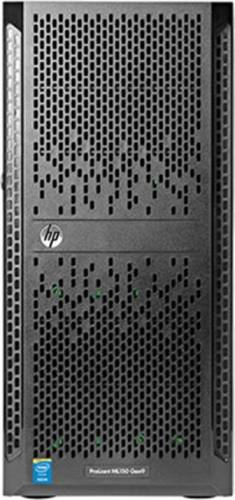 imagine 2 Server Configurabil HP ProLiant ML150 Gen9 Xeon E5-2603v4 noHDD 8GB 834606-421