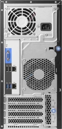 imagine 1 Server Configurabil HP ProLiant ML30 Gen9 Intel G4400 noHDD 8GB HPP9H94A