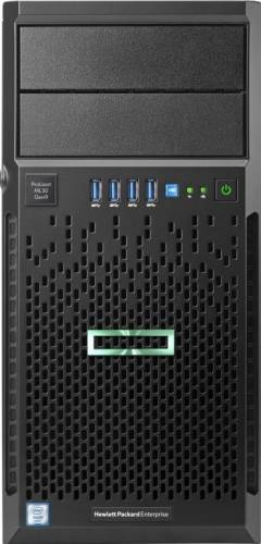 imagine 2 Server Configurabil HP ProLiant ML30 Gen9 Intel G4400 noHDD 8GB HPP9H94A