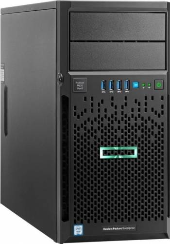 imagine 3 Server Configurabil HP ProLiant ML30 Gen9 Intel G4400 noHDD 8GB HPP9H94A