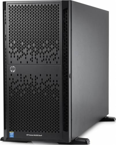 imagine 0 Server Configurabil HP ProLiant ML350 Xeon E5-2620v3 noHDD 16GB 765820-421