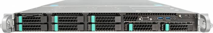 imagine 0 Server Configurabil Intel R1208WT2GS Rack 1U Barebone r1208wt2gs