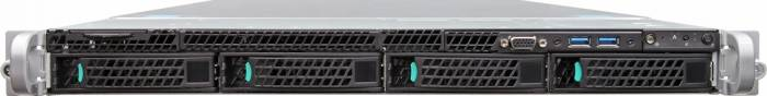 imagine 0 Server Configurabil Intel R1304WT2GS Rack 1U Barebone r1304wt2gs