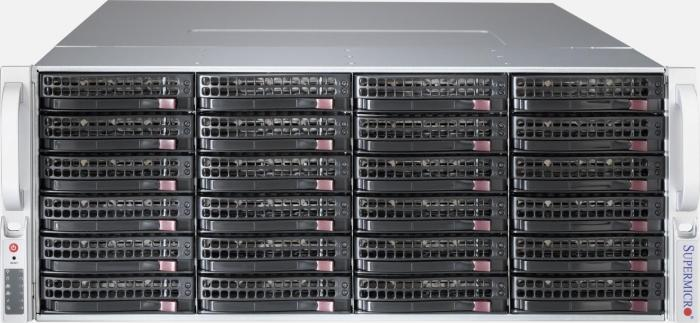 imagine 1 Server configurabil Supermicro 4U SSG-6047R-E1R36L ssg-6047r-e1r36l