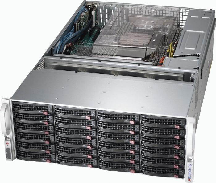imagine 0 Server configurabil Supermicro 4U SSG-6047R-E1R36L ssg-6047r-e1r36l