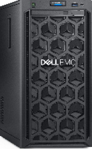 imagine 2 Server DELL PE T140 Intel Xeon E-2224 16GB 1TB 4 x 3.5 inch pet140ceem02