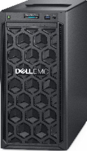 imagine 3 Server DELL PE T140 Intel Xeon E-2224 16GB 1TB 4 x 3.5 inch pet140ceem02