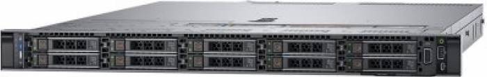 imagine 0 Server Dell PowerEdge R440 Intel Xeon Silver Skylake 4110 600GB SSD 16GB PERC H730P 2GB Dual-Port 1GbE On-Board LOM per440cee05_16g_600gb-05