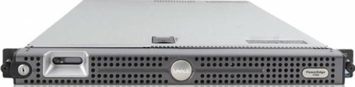 imagine 0 Server Dell PowerEdge 1950 III 1x Xeon X5355 2.66 GHz 4GB noHDD rfb_13799