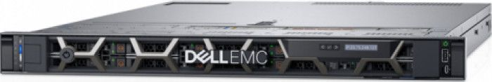 imagine 1 Server Dell PowerEdge R240 Intel Xeon E-2124 RAM 16GB HDD 2TB PERC H330 PSU 250W No OS per240cee02