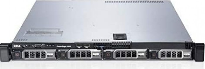 imagine 0 Server DELL PowerEdge R420 Rackabil 1U 10 rfb_63577