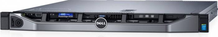 imagine 0 Server Dell PowerEdge R430 Xeon E5-2609v4 120GB 8GB 1000026713