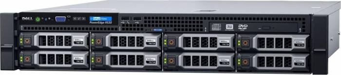 imagine 0 Server Dell PowerEdge R530 Intel Xeon E5-2609 v4 120GB 8GB d-per53-893878-121