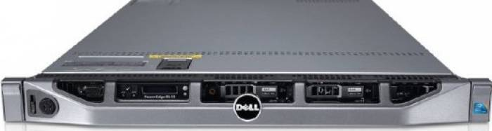imagine 0 Server DELL PowerEdge R610 2 x Intel Six Core Xeon E5649 48GB 2.88 TB SSD rfb_24970