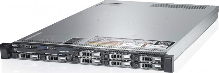 imagine 0 Server Dell PowerEdge R620 E5-2609v2 1x300GB 8GB dper620e52609v28g300gi-05