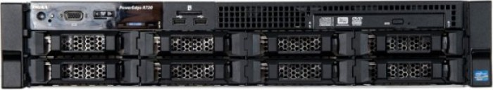 imagine 0 Server DELL PowerEdge R720 Rackabil 2U 10 rfb_64929