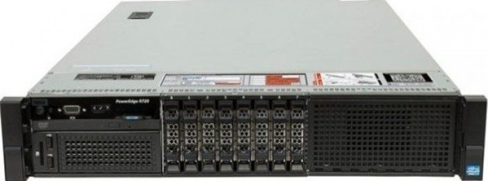 imagine 0 Server DELL PowerEdge R720 Rackabil 2U rfb_63323