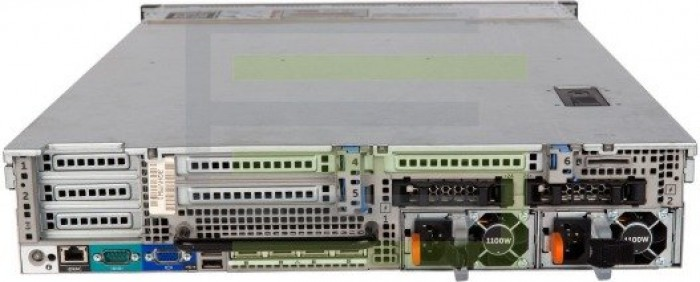 imagine 1 Server DELL PowerEdge R720xd Rackabil 2U 17 rfb_63893