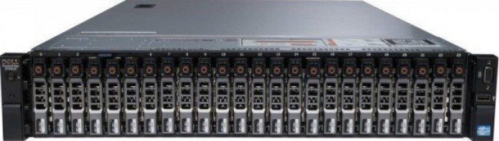 imagine 0 Server DELL PowerEdge R720xd Rackabil 2U 24 rfb_63900