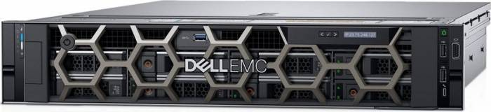 imagine 0 Server Dell PowerEdge R740 Intel Xeon Silver 4110 120GB 16GB d-per74-960100-111