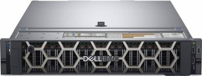 imagine 0 Server Dell PowerEdge R740 Intel Xeon Silver Skylake 4110 120GB SSD 16GB per740411016120750
