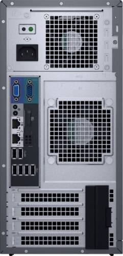 imagine 1 Server Dell PowerEdge T130 Xeon E3-1220v5 1TB 4GB 1000021679