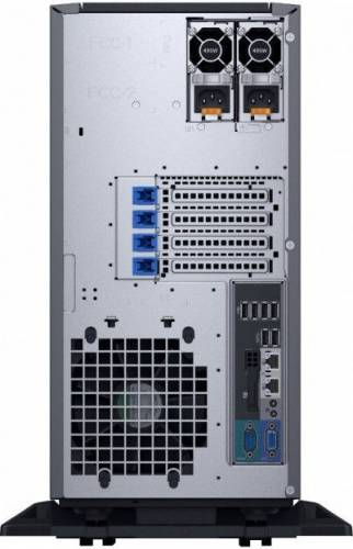 imagine 1 Server Dell PowerEdge T330 Intel Xeon Kaby Lake E3-1220 v6 1TB 16GB Dual Rank iDRAC8 PERC H330 pet3301220161t495w