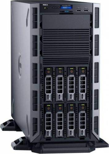 imagine 0 Server Dell PowerEdge T330 Intel Xeon Kaby Lake E3-1220 v6 1TB 16GB Dual Rank iDRAC8 PERC H330 pet3301220161t495w