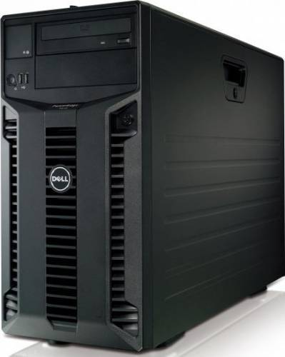 imagine 0 Server Dell PowerEdge T410 Tower Intel Dual Core Xeon E5502 1.86 GHz 8 rfb_24266