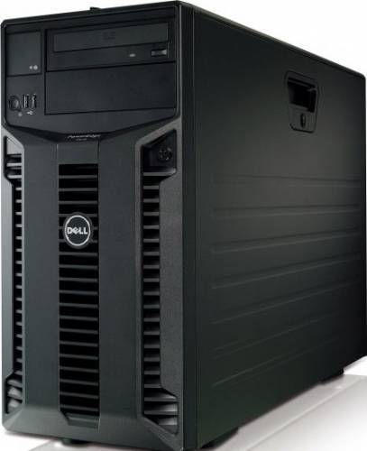 imagine 0 Server Dell PowerEdge T410 Tower Intel Dual Core Xeon E5502 1.86 GHz rfb_24258