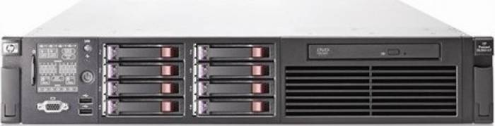 imagine 0 Server Refurbished HP ProLiant DL380 2 x X5650 72GB 2 x 240GB SSD abd7530/2240