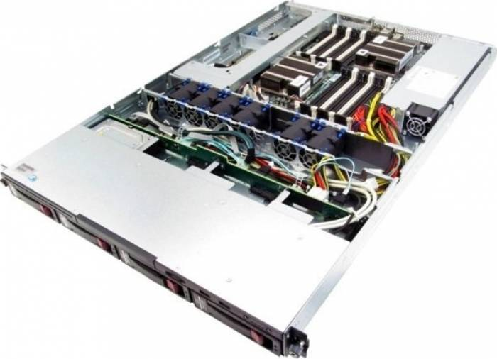 imagine 3 Server HP ProLiant DL160 G6 L5640 16GB 2 x 256GB SSD rfb_33694