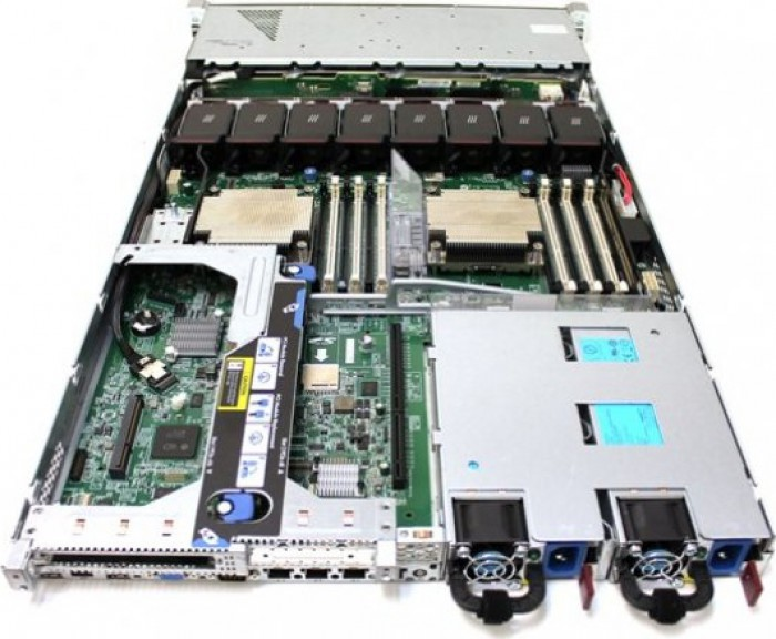 imagine 1 Server HP ProLiant DL360e G8 Rackabil 1U 2 rfb_63477