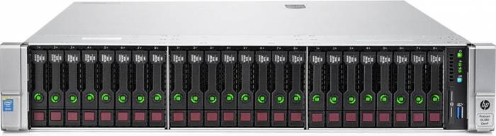 imagine 0 Server HP ProLiant DL380 Gen 9 2 x E5-4660 v3 2x 900GB 128GB DDR4 2 x PSU 1400W 777339-S01