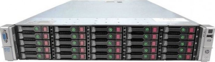 imagine 0 Server HP ProLiant DL380p G8 Rackabil 2U rfb_43747