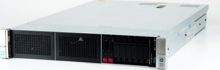 imagine 1 Server HP ProLiant DL560 G9 Rackabil 2U rfb_61084