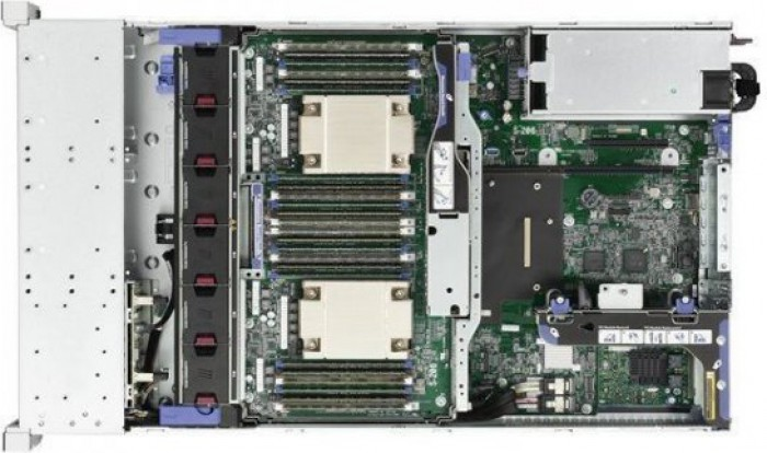 imagine 1 Server HP ProLiant DL560 G9 Rackabil 2U 19 rfb_61103