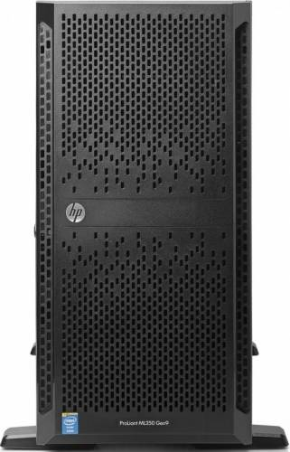imagine 1 Server HP ProLiant ML350 Gen9 Xeon E5-2620v3 2x300GB 2x16GB 2x500W HPP9J11A