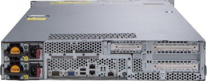 imagine 1 Server HP ProLiant SE326M1 Rackabil 2U 2 rfb_38198