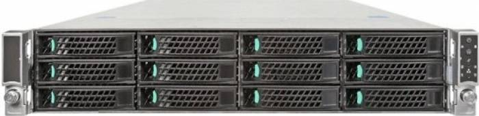 imagine 0 Server Intel EMC RS2312 2 x E5-2660 64GB 12 x 1TB rfb_33624