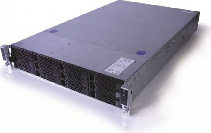 imagine 1 Server Intel EMC RS2312 2 x E5-2660 64GB 12 x 1TB rfb_33624