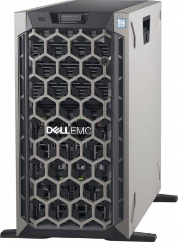 imagine 0 Server PowerEdge Tower T440 Intel Xeon Silver Skylake 4110 120GB SSD 16GB Dual Rank pet440cee01