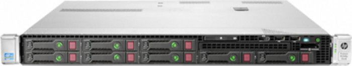 imagine 0 Server Refurb HP DL360e G8 1U 2xIntel Octa E5-2450L 1.8GHz-2.3GHz 48GB DDR3 ECC Reg 2x600GB+2x 900GB SAS Raid P822 iLO 4 il_27010