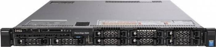 imagine 0 Server Refurbished Dell PowerEdge R630 2 x E5-2603 16GB rfb_33922