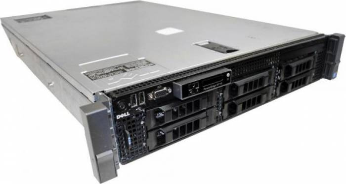 imagine 0 Server Refurbished Dell PowerEdge R710 2 x Xeon E5540 6 x 1TB 128GB 39925_128gb