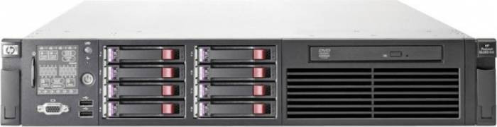 imagine 0 Server Refurbished HP ProLiant DL380 G6 2 x E5520 96GB 4 x 450GB 2 x 120GB SSD il_19369