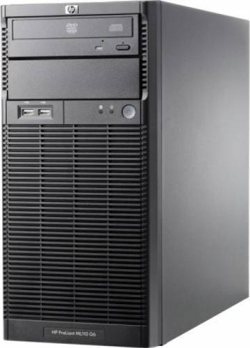 imagine 0 Server Refurbished HP ProLiant ML110 G6 Tower Intel Xeon Quad Core X3430 1TB 8GB DVD-ROM il_22437