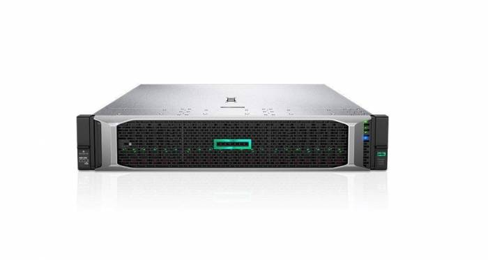 imagine 0 Server Refurbished rackabil 2U HP Enterprise ProLiant DL380 Gen10 2x cpu Intel Xeon Gold 5118 12-Core 2.30GHz 16.5MB 128 proliantdl380gen10